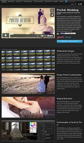 pixel film studios released prointro wedding plugin exclusively