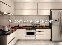 Shiny White Kitchen Cabinets White Gloss Shaker Kitchen Cabinet Doors Gloss White Cabinet Doors