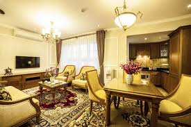 One Bedroom For Rent by Apartments In Hai Ba Trung District
