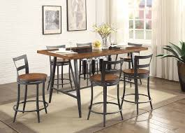 Homelegance Ohana Counter Height Dining Homelegance Selbyville Rectangular Counter Height Dining Set