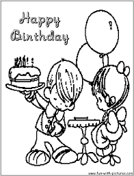 happy birthday papa coloring pages preciousmoments happybirthday coloring page png 800 1050 happy