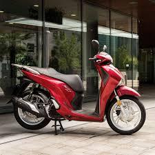 honda sh125i 125cc scooter motorcycle honda