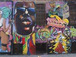 new york s most instagrammable walls and street art 16 the notorious b i g at the bushwick collective