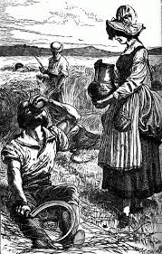 thanksgiving tales history of the pilgrims