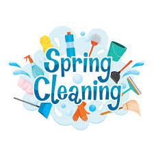 Spring Cleaning Tips Spring Cleaning Tips For A Healthy Home