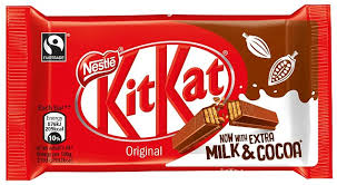 Where To Buy Chocolate Rocks Nestle Slashes The Amount Of Sugar In Kitkats Daily Mail Online