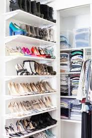 Shelves For Shoes by Sylvia Mantella Part Two Heavens Boots And Boot Organization