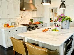 kitchen how to decorate kitchen counter space dressing your