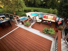 backyard privacy ideas backyard deck privacy ideas easy backyard deck ideas for small