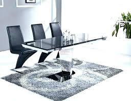 table ronde avec chaises table ronde avec chaise table carre de salle a manger table