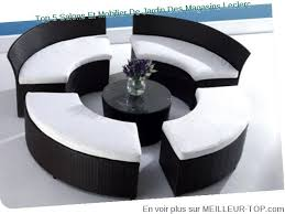 table salon de jardin leclerc meilleur top 5 salons et mobilier de jardin des magasins leclerc
