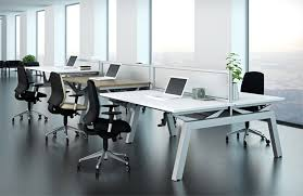 Contemporary Office Furniture Manufacturer UK