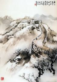 cuisine ang駘ique great wall of china by au ho nien 1935 china lingnan