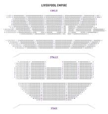 liverpool empire seating plan boxoffice co uk