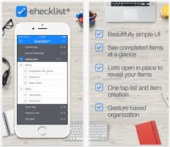 the best checklist app ever created 13 tools to try today