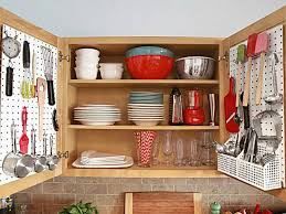 kitchen organize ideas how to organize a small kitchen without a pantry crafty design