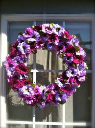How To Make A Spring Wreath by How To Make A Spring Wreath Lindsay Ann Loft