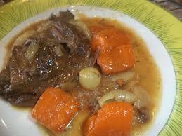 comment cuisiner des joues de boeuf recettes de joue et boeuf aux carottes