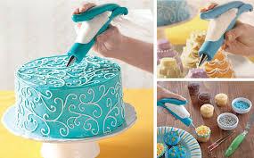aliexpress com buy professional plastic cake nozzle fondant