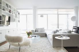 white home interior 16 magnificent ideas for decorating pleasant white interiors
