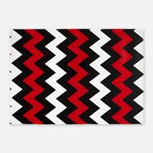 black and red chevron rugs black and red chevron area rugs