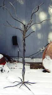 garden works iron trees stands other iron work