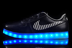 light shoes for mens nike led rechargeable light shoes in 316336 for men 100 90