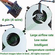 hp laptop fan noise 100 tested original new cpu fan for hp 4530s 6460b 8460p 8470p