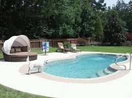 Backyard Pool Images by Best 25 Pool Bed Ideas On Pinterest Creative Beds Team Gb