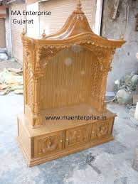 Home Temple Decoration by Pooja Mandir Wooden Temple For Home Decoration From India Buy