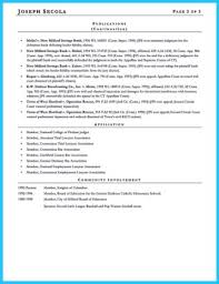 Criminal Justice Resume Samples by Examples Of Resumes Resume Objective How To Write A Inside Ypsalon