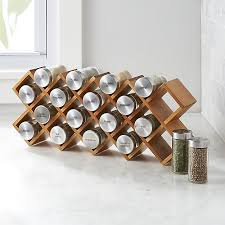 Wall Mount Spice Rack With Jars Jar Rack Diy E Jar Rack Thediyvillage Clinton Clear Acrylic Wall