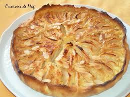 cuisine normande tarte normande la meilleure recette