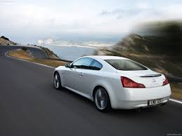 infiniti g37 coupe 2009 pictures information u0026 specs