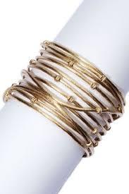 rivka friedman bracelet rivka friedman bamboo knotted mina cuff bracelet jewelry