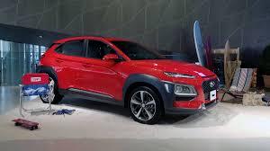 hyundai jeep models 2018 hyundai kona everything you need to know about hyundai u0027s new
