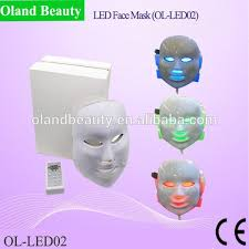 professional led light therapy machine pdt led machine red led light therapy beauty face mask skin