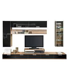 Schrankwand Wohnzimmer Modern Wohnwand Sensi Beste Bildideen Zu Hause Design