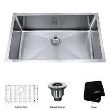 Kitchen Sink Top Top Kitchen Sinks Homeclick