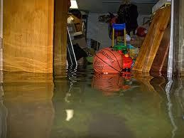 basement flooding repair cincinnati dayton hamilton oh and in