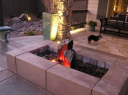 fireplaces and fire rings san diego landcare systems san diego