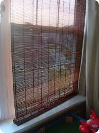 Timber Blinds Review Bamboo Or Blinds From Thrifty Decor