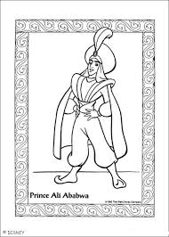 alladin coloring pages aladdin coloring pages 10 aladdin kids printables coloring pages