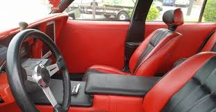 Custom Car Interior Upholstery Automotive Upholstery Services Snyder Upholstery