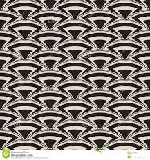 retro antique seamless pattern in art deco style stock photography