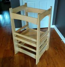 Kids Kitchen Table by Kids Kitchen Step Stool