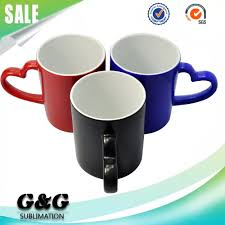 Color Changing Mugs Sale Wholesaler Yiwu Temperature Sensitive Color Changing Mugs