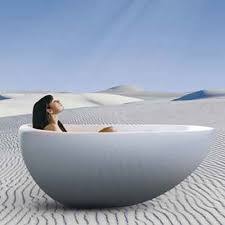eggshell bathtub 2015 best designer egg shape tubs