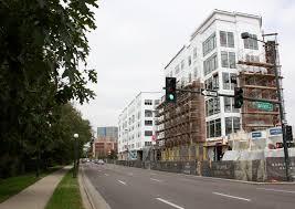 denver construction update october denver urban review