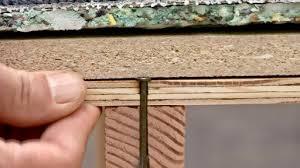 Squeaky Floor Repair Fixing Floor Squeaks From The Underside U2013 Monkeysee Videos